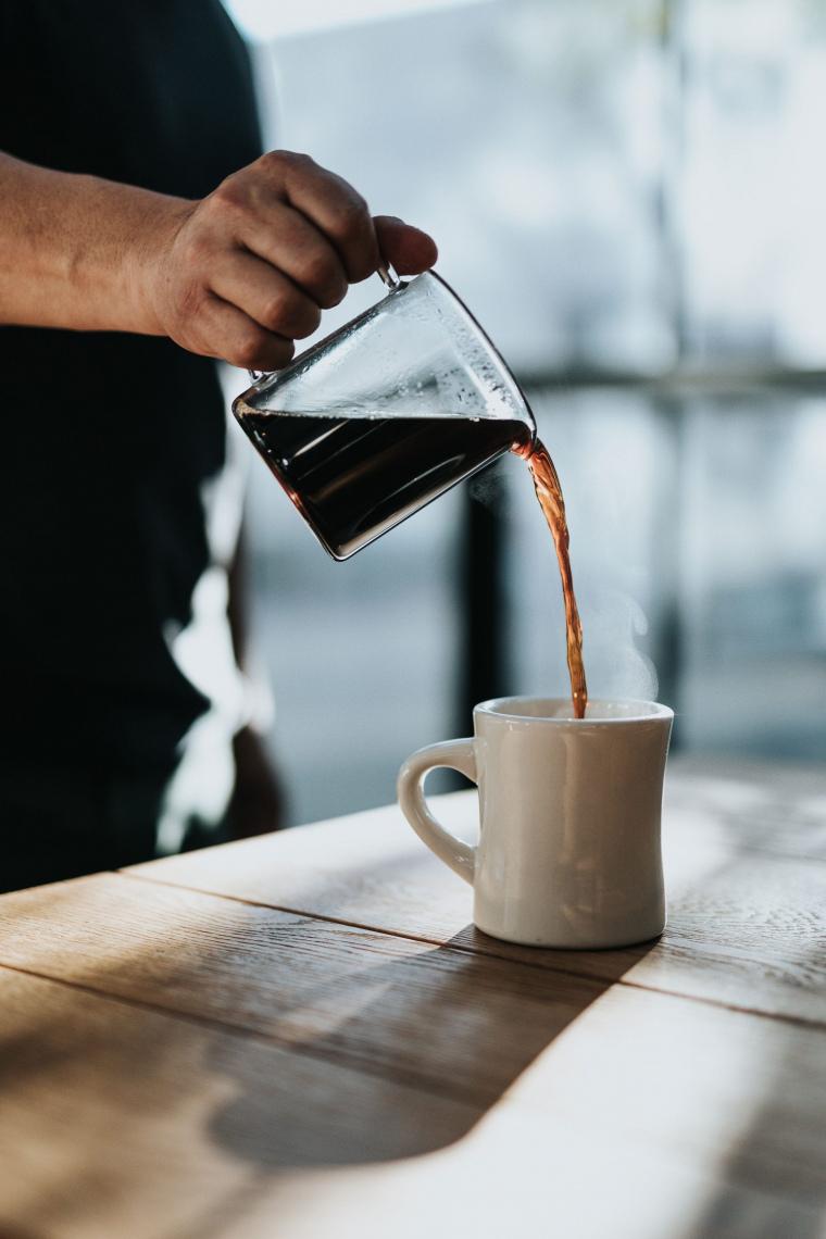 Hur man brygger snabbkaffe