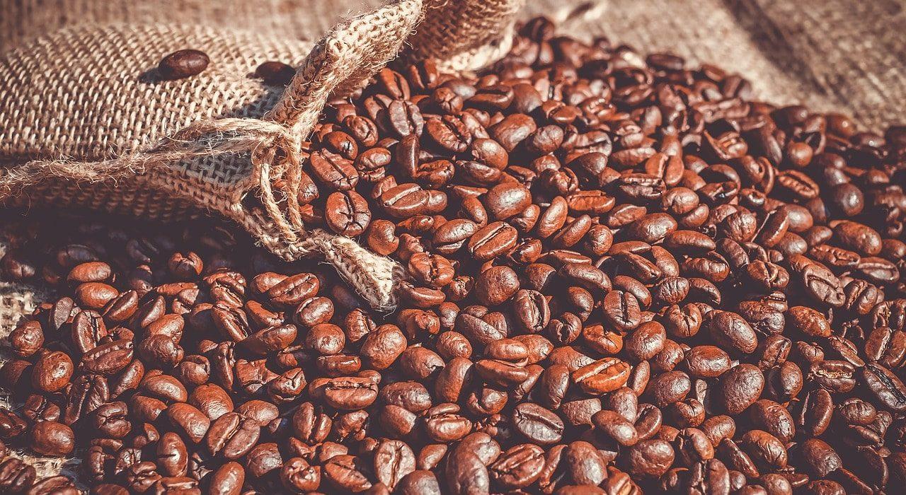 Kaffets historia