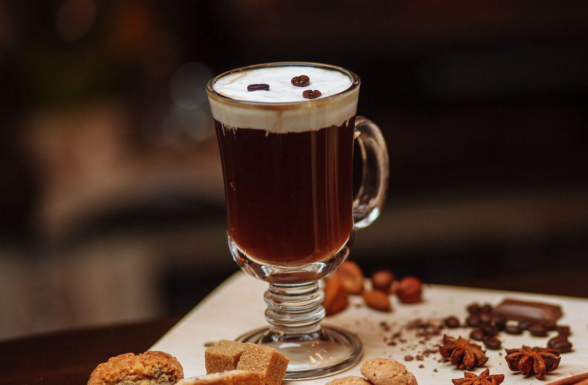 Kaffe macchiato