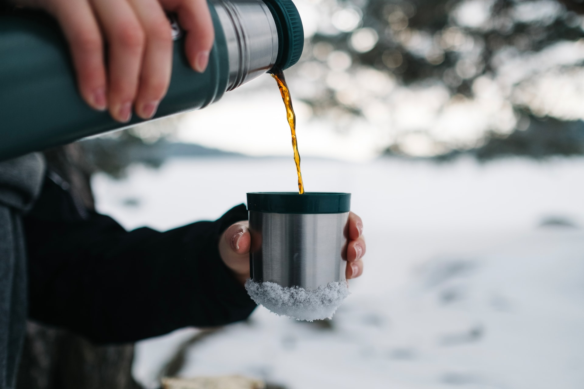 Kaffetermos