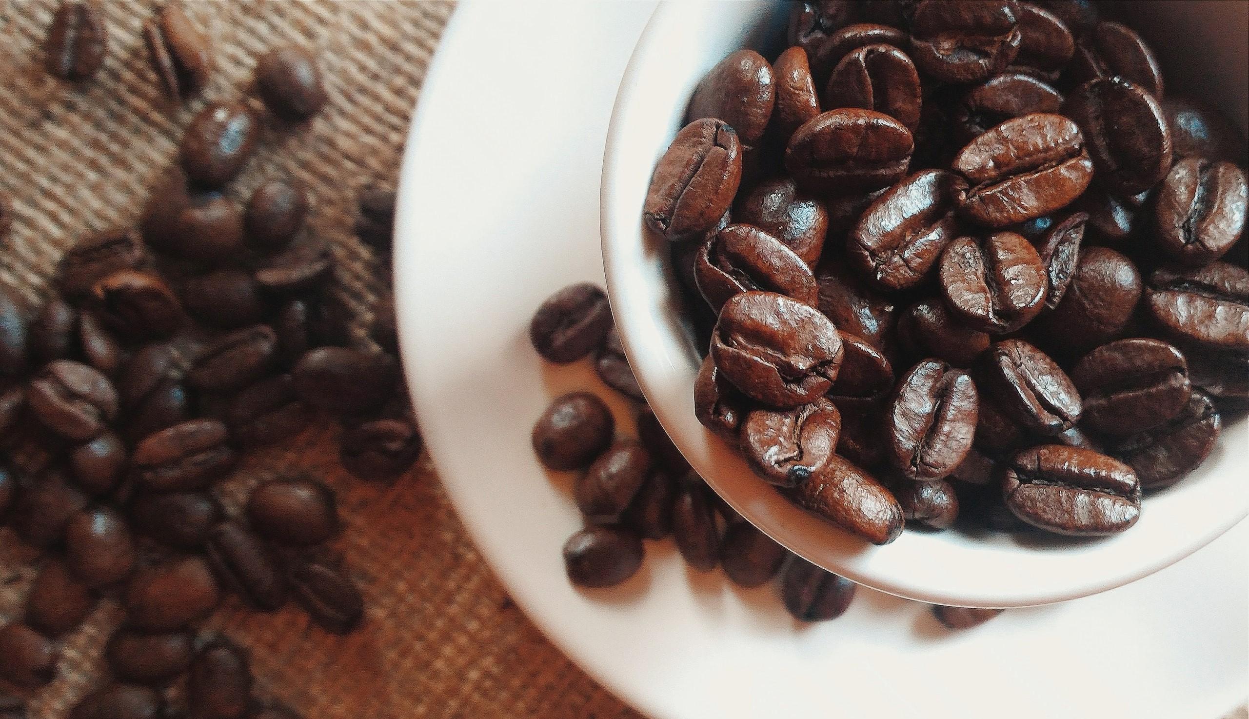 kaffebönor online
